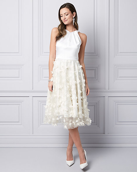 Cocktail Skirts for Weddings