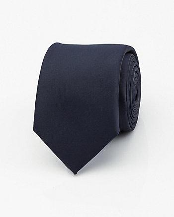 Microfibre Skinny Tie