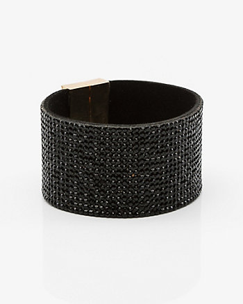 Gem Magnetic Bracelet
