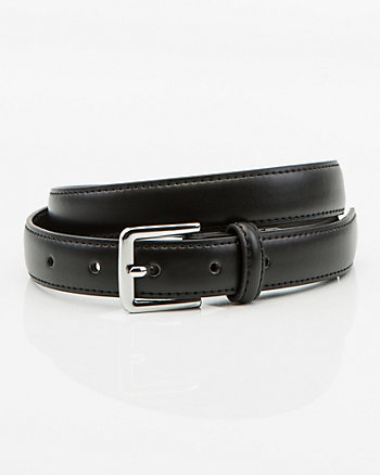 Leather-Like Belt