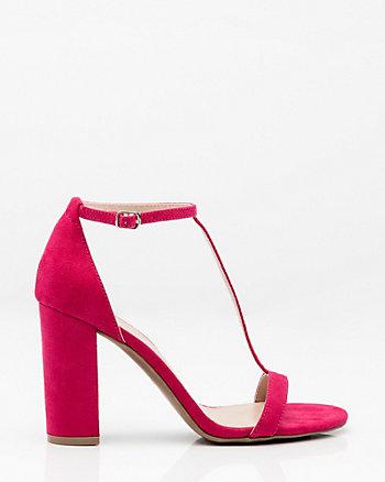 T-Strap Sandal