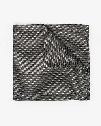 Metallic Pocket Square