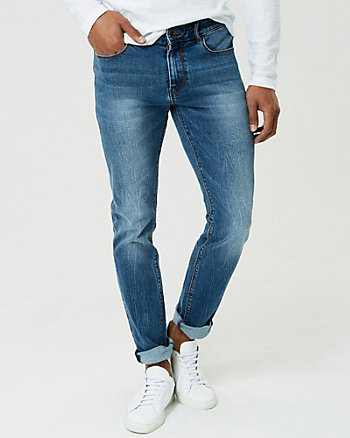 DENIM SLIMFIT PANT