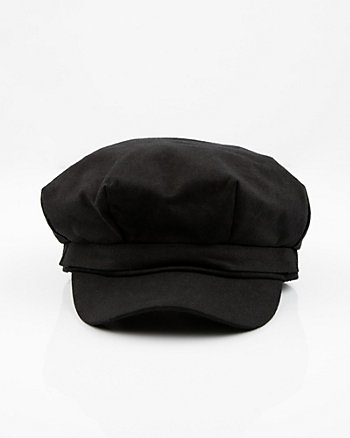 Cotton Poor Boy Cap