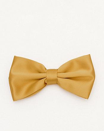 Microfibre Bow Tie