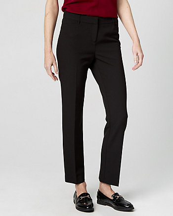 Bi-Stretch Slim Leg Trouser