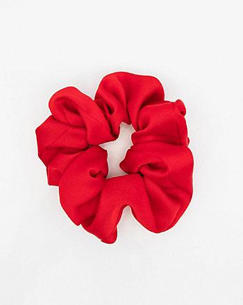 Pleated Scrunchie