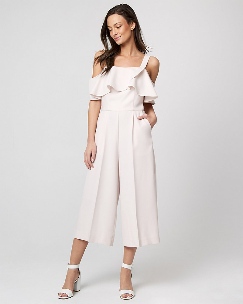28da1d2a4e13 YOU MAY ALSO LIKE. Previous. image Made in Canada. Crêpe Culotte Jumpsuit