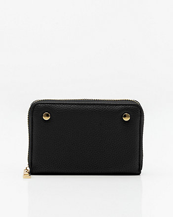 Zip Around Organizer Wallet