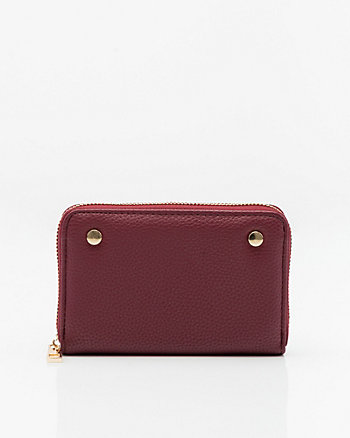 Zip Around Organizer Wallet