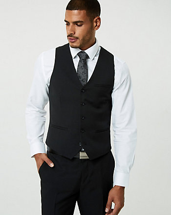 Mechanical Stretch City Fit Vest