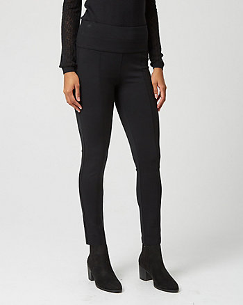 Ponte Pull-On Legging