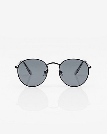 Tiny Aviator Sunglasses