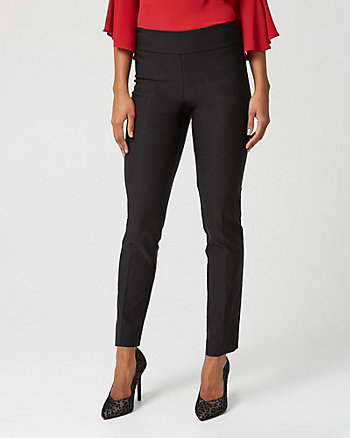 Technical Stretch Slim Leg Pant