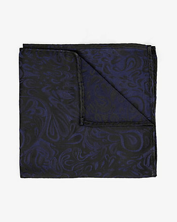 Tonal Pocket Square