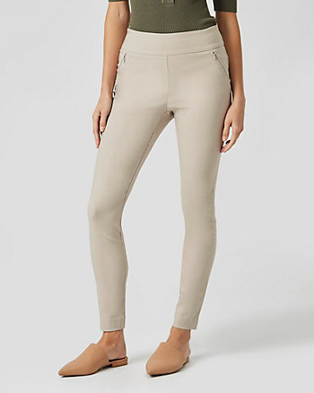 Technical Stretch Skinny Leg Pant