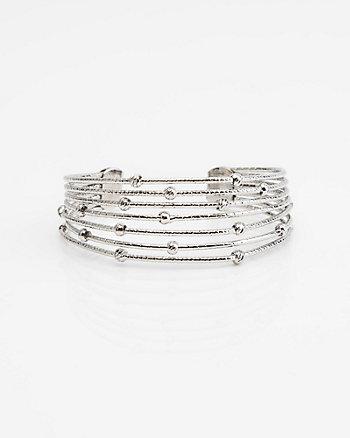 Bracelet métallique