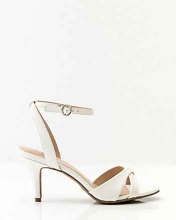 Criss-Cross Sandal