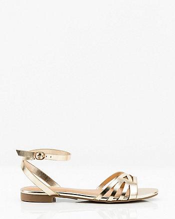00e36d4ad Ankle Strap Sandal