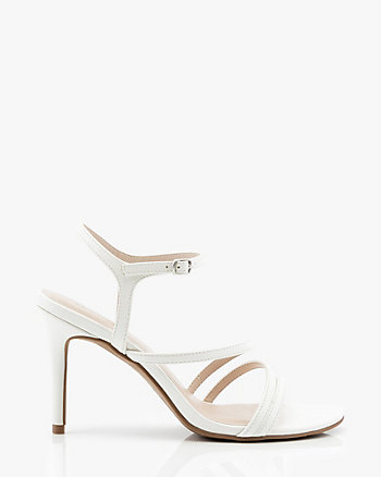 Open Toe Strappy Sandal