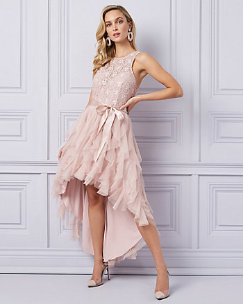 Formal Dresses Lace