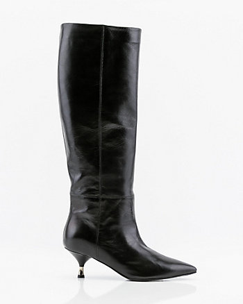 4e57f7ee6c75 Women's Ankle Boots | Knee-High Boots | Slouch Boots | Pointy Toe ...