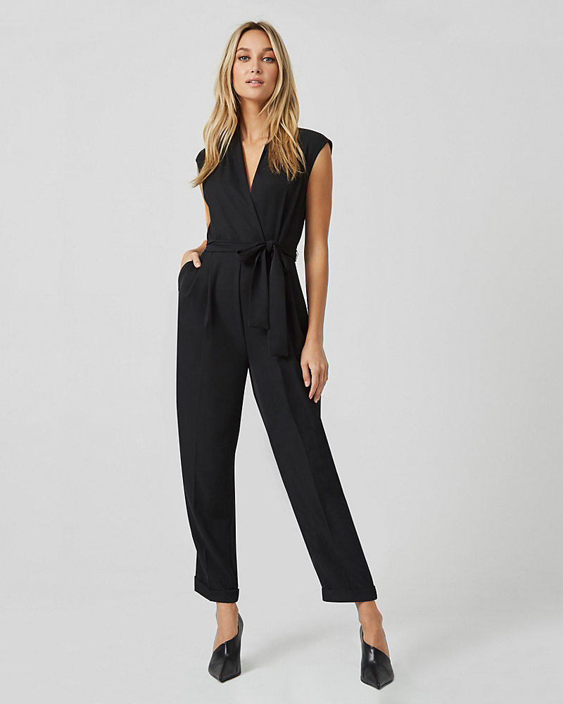 22231c7e7620 YOU MAY ALSO LIKE. Previous. image. Crêpe Slim Leg Jumpsuit