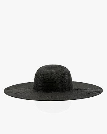Floppy Wide Brim Hat