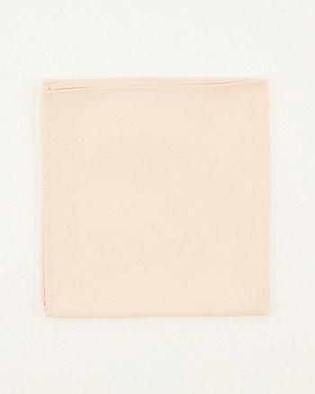 Microfibre Pocket Square
