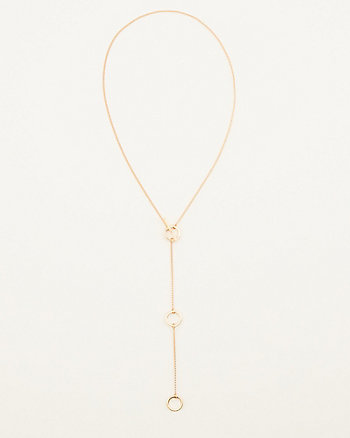 Transformer Necklace