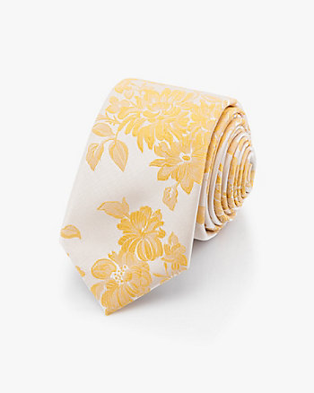 Tonal Jacquard Tie