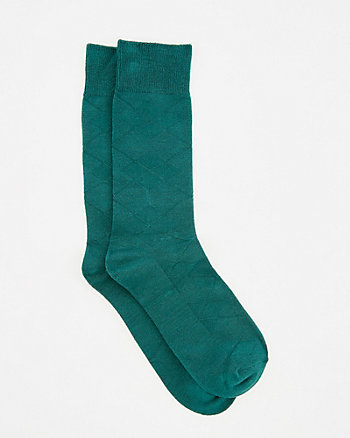 Bamboo Knit Socks