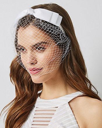 Bow Blusher Headband