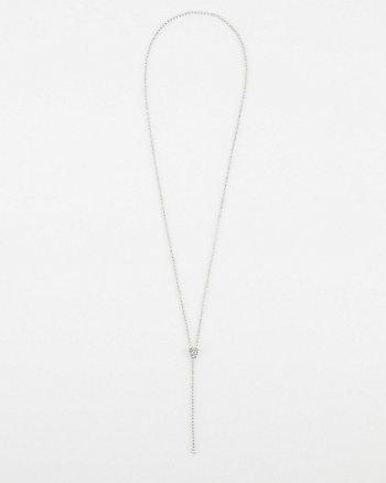 Gem Encrusted Necklace