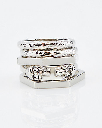 Set of Five Rings