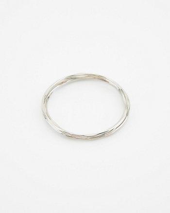 Ensemble de 6 bracelets joncs