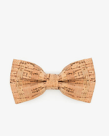 f10a0f6c9 Cork Bow Tie