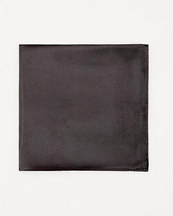 Medallion Print Pocket Square