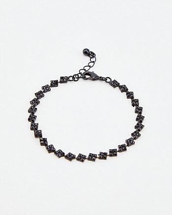 Bracelet à pierres