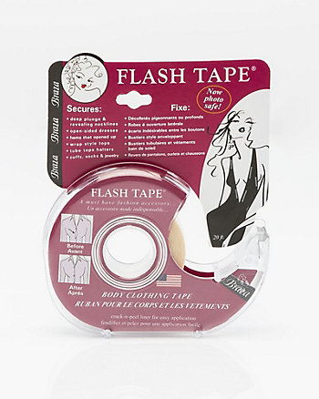 Double Sided Body/Clothing Tape