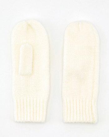 Mitaines en tricot
