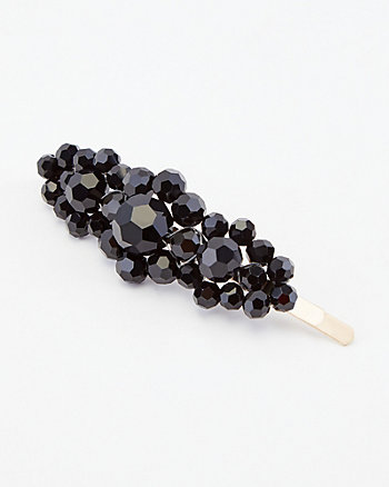Beaded Bobby Pin