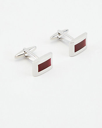 Shiny Cuff Links