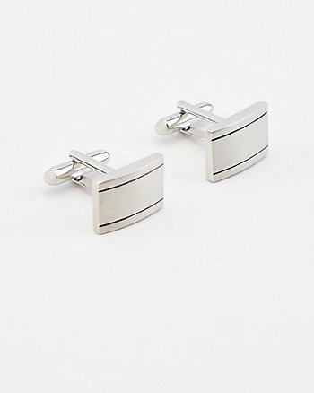 Metal Cuff Links