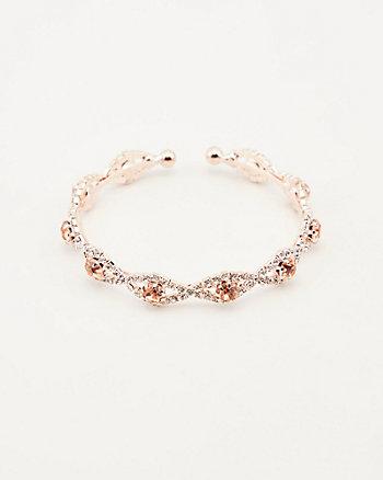 Bracelet serti de pierres
