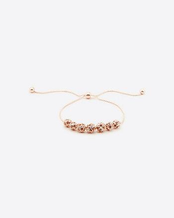 Gem Encrusted Bracelet