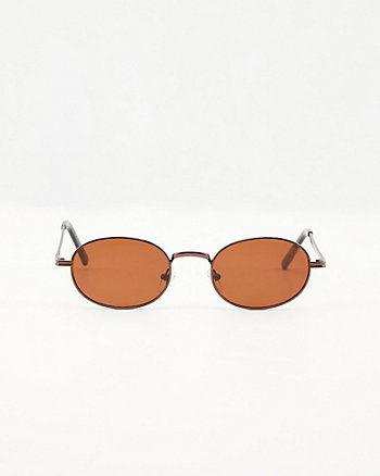 Mini Oval Sunglasses