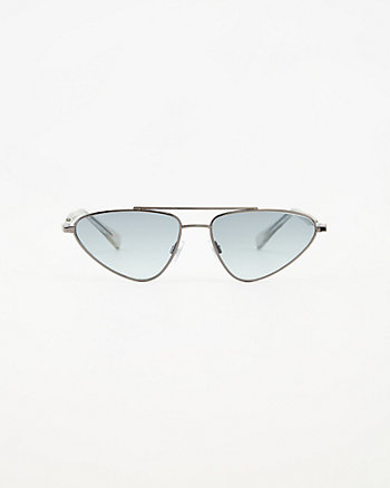 Cat Eye Gradiant Sunglasses