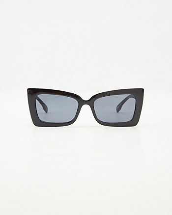 Rectangle Sunglasses