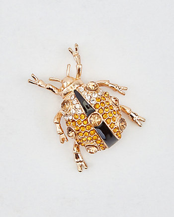 Insect Lapel Pin